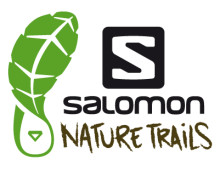 Salomon Nature Trails logo